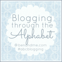 blogging through the alphabet sm.